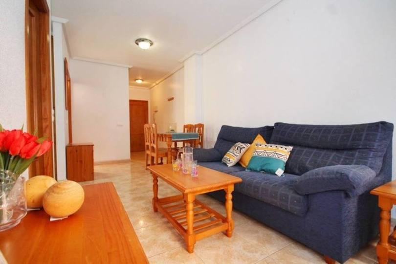 Torrevieja,Alicante,España,2 Bedrooms Bedrooms,1 BañoBathrooms,Pisos,12329