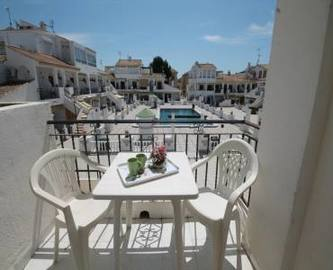 Torrevieja,Alicante,España,1 Dormitorio Bedrooms,1 BañoBathrooms,Pisos,12331