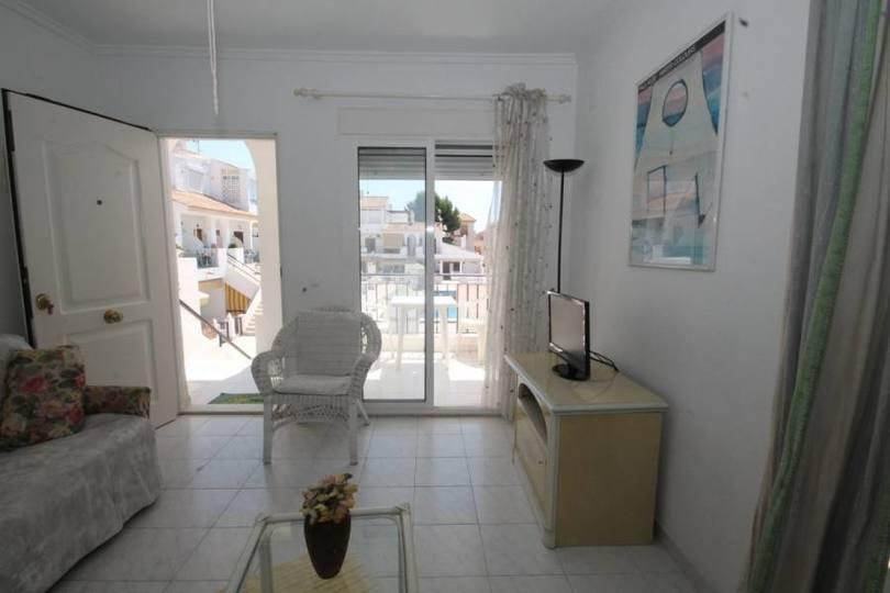 Torrevieja,Alicante,España,1 Dormitorio Bedrooms,1 BañoBathrooms,Pisos,12331