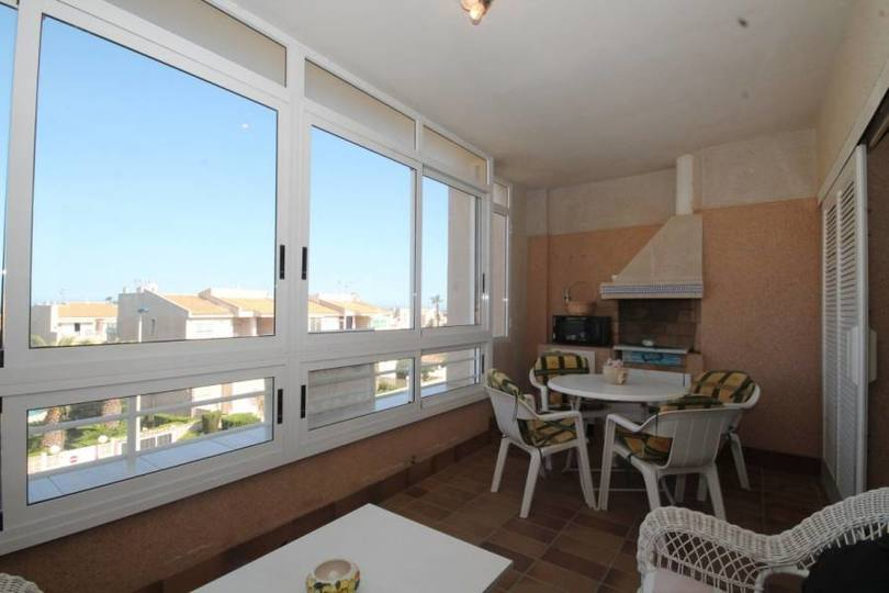 Torrevieja,Alicante,España,1 Dormitorio Bedrooms,1 BañoBathrooms,Pisos,12332