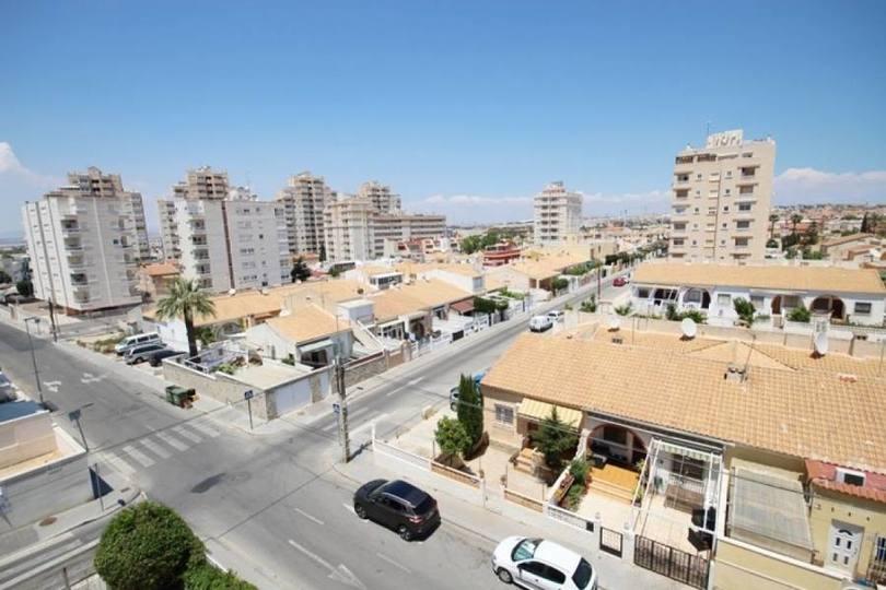 Torrevieja,Alicante,España,1 Dormitorio Bedrooms,1 BañoBathrooms,Pisos,12333