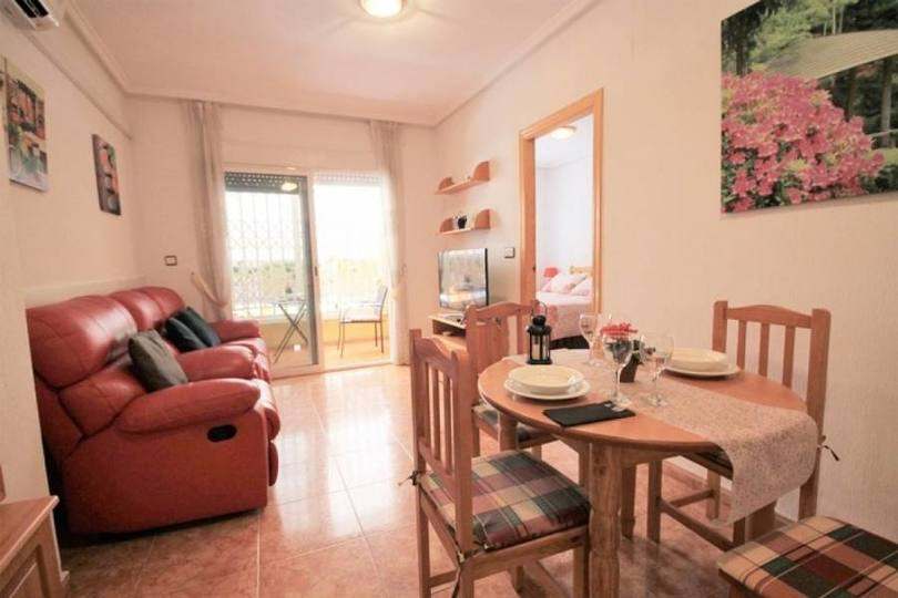 Torrevieja,Alicante,España,2 Bedrooms Bedrooms,1 BañoBathrooms,Pisos,12335