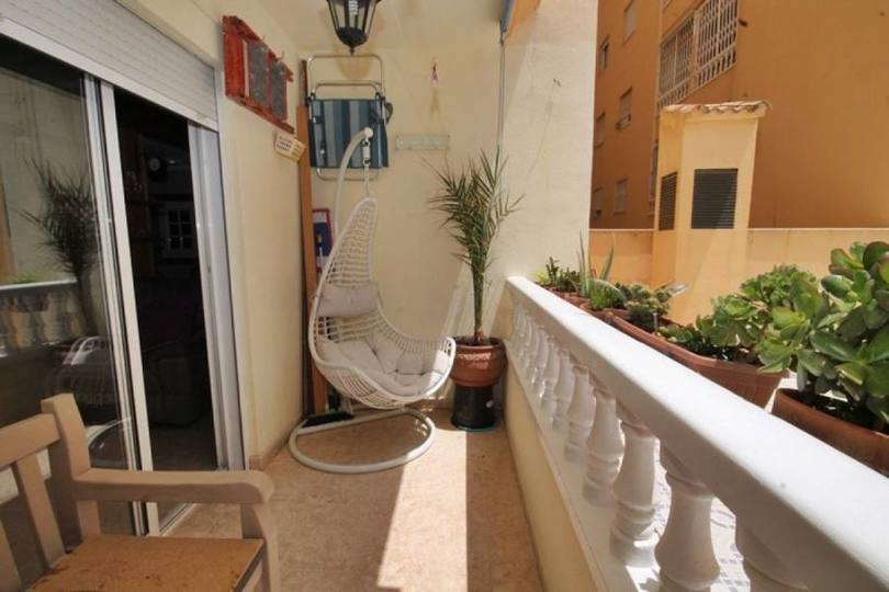 Torrevieja,Alicante,España,3 Bedrooms Bedrooms,1 BañoBathrooms,Pisos,12337