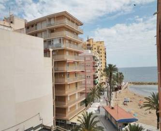 Torrevieja,Alicante,España,3 Bedrooms Bedrooms,2 BathroomsBathrooms,Pisos,12338