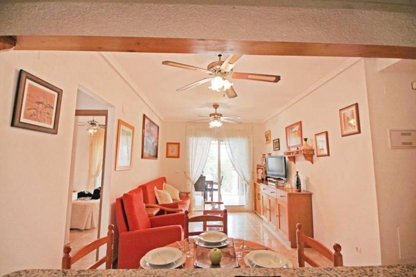 Torrevieja,Alicante,España,2 Bedrooms Bedrooms,1 BañoBathrooms,Pisos,12341