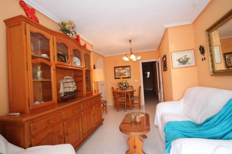 Torrevieja,Alicante,España,2 Bedrooms Bedrooms,1 BañoBathrooms,Pisos,12342