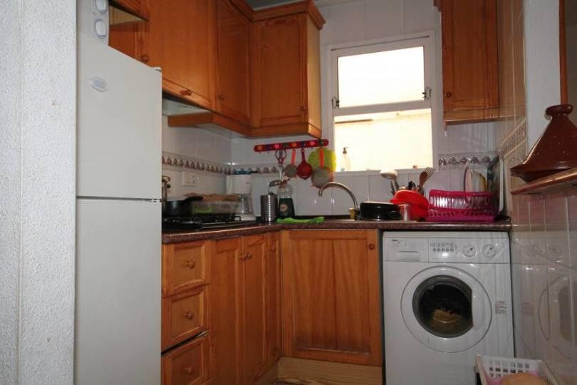 Torrevieja,Alicante,España,2 Bedrooms Bedrooms,1 BañoBathrooms,Pisos,12345