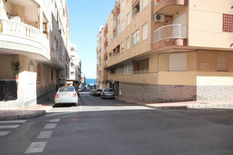 Torrevieja,Alicante,España,3 Bedrooms Bedrooms,2 BathroomsBathrooms,Pisos,12346