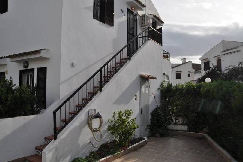 Torrevieja,Alicante,España,2 Bedrooms Bedrooms,1 BañoBathrooms,Pisos,12350