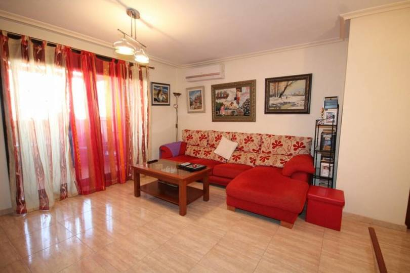 Torrevieja,Alicante,España,2 Bedrooms Bedrooms,2 BathroomsBathrooms,Pisos,12351