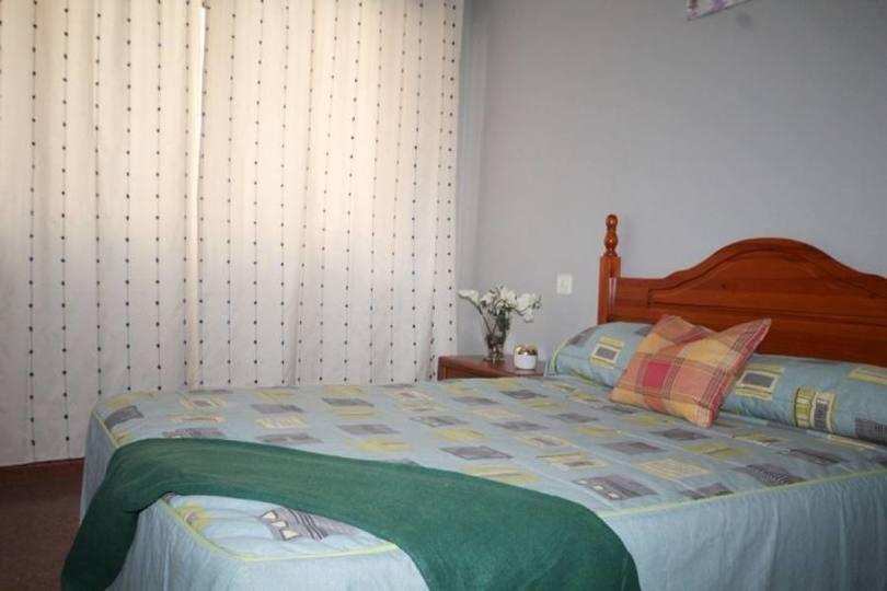 Torrevieja,Alicante,España,1 Dormitorio Bedrooms,1 BañoBathrooms,Pisos,12353