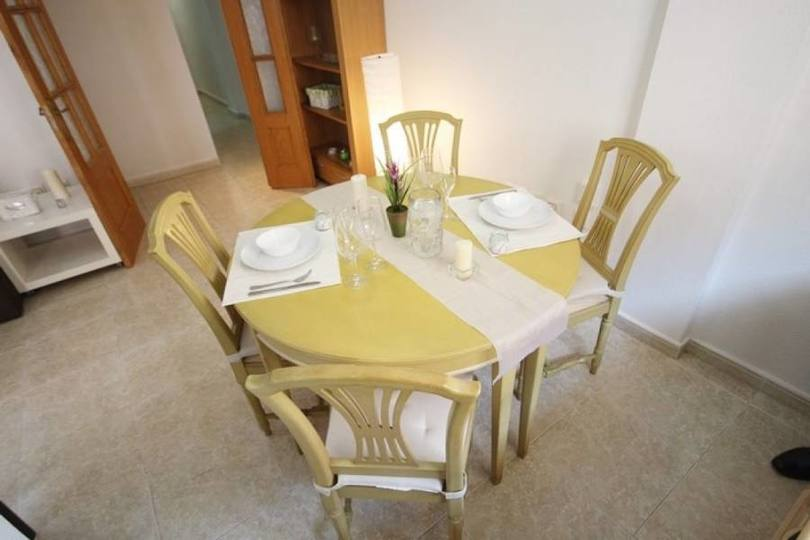 Torrevieja,Alicante,España,2 Bedrooms Bedrooms,2 BathroomsBathrooms,Pisos,12354
