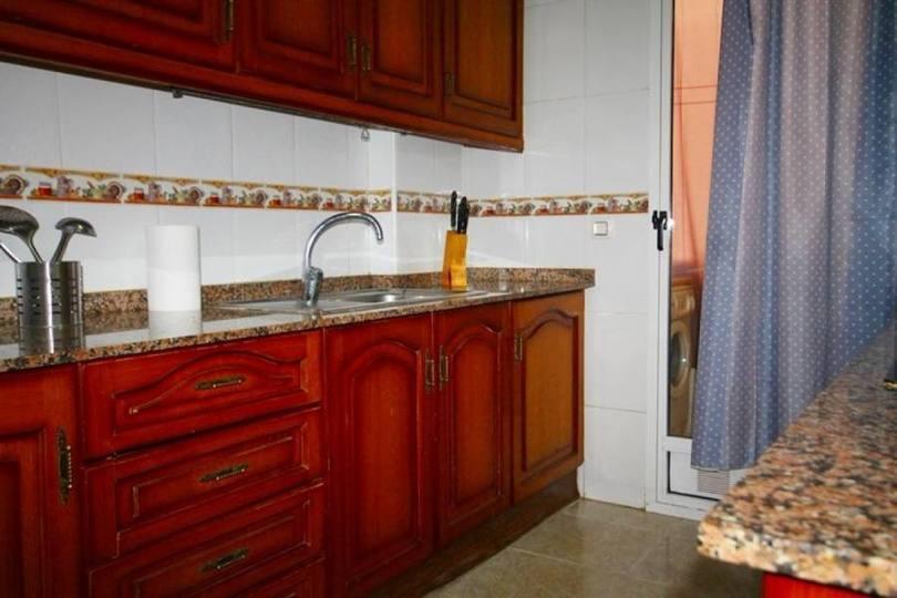 Torrevieja,Alicante,España,2 Bedrooms Bedrooms,2 BathroomsBathrooms,Pisos,12354