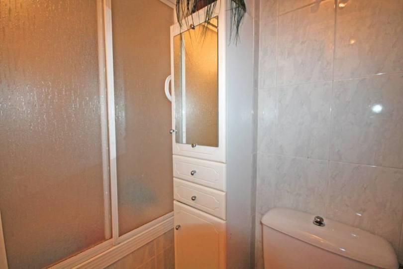 Torrevieja,Alicante,España,1 Dormitorio Bedrooms,1 BañoBathrooms,Pisos,12355