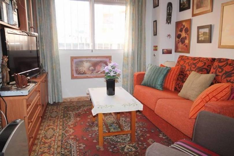 Torrevieja,Alicante,España,1 Dormitorio Bedrooms,1 BañoBathrooms,Pisos,12357