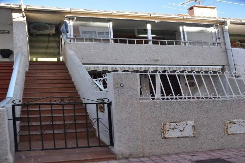 Torrevieja,Alicante,España,2 Bedrooms Bedrooms,1 BañoBathrooms,Pisos,12358