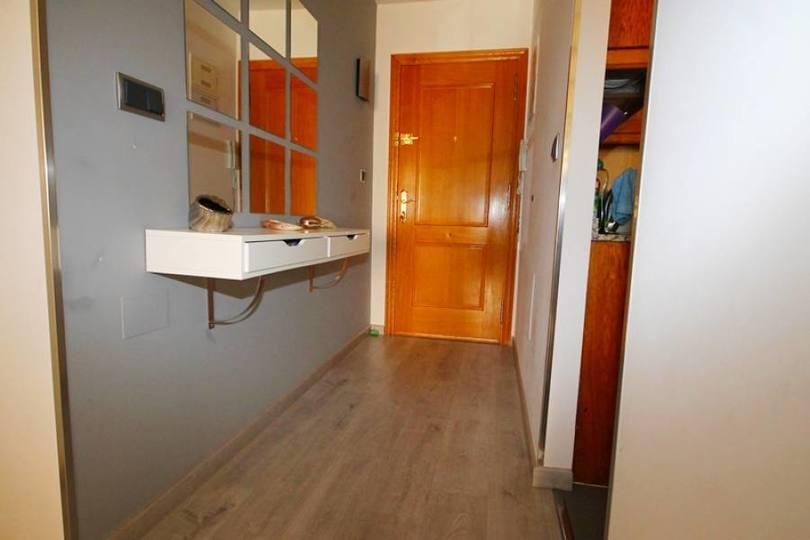 Torrevieja,Alicante,España,2 Bedrooms Bedrooms,1 BañoBathrooms,Pisos,12360