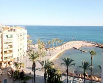Torrevieja,Alicante,España,3 Bedrooms Bedrooms,2 BathroomsBathrooms,Pisos,12362