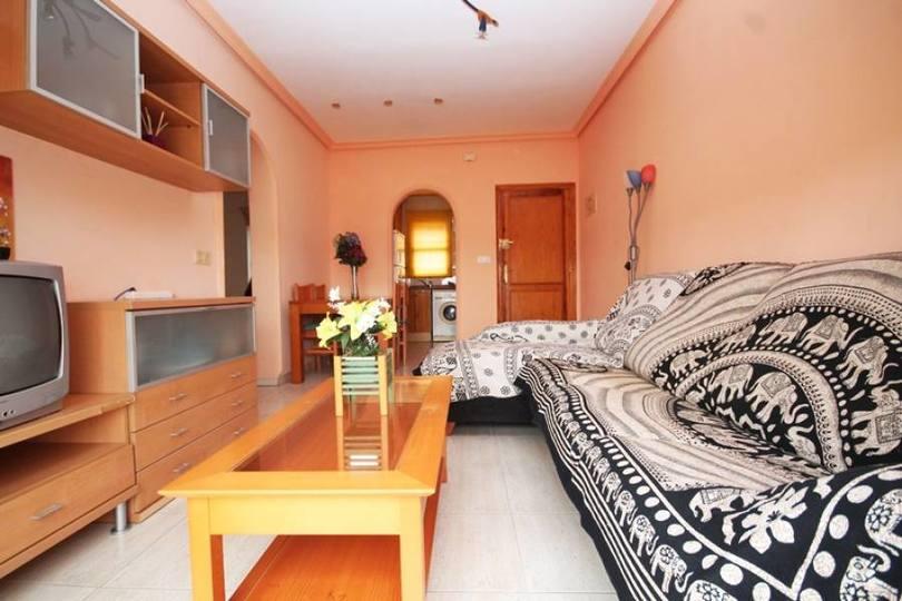 Torrevieja,Alicante,España,2 Bedrooms Bedrooms,1 BañoBathrooms,Pisos,12365