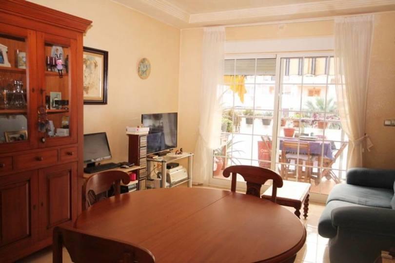 Torrevieja,Alicante,España,2 Bedrooms Bedrooms,1 BañoBathrooms,Pisos,12367