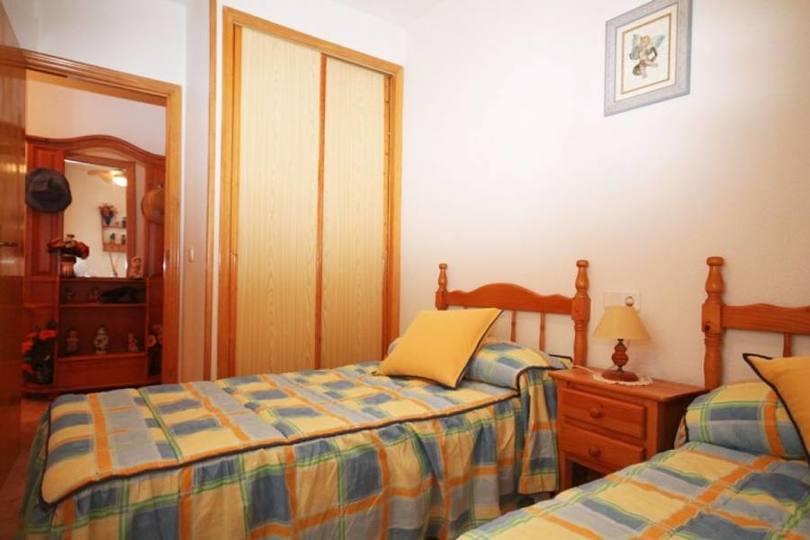 Torrevieja,Alicante,España,2 Bedrooms Bedrooms,1 BañoBathrooms,Pisos,12369
