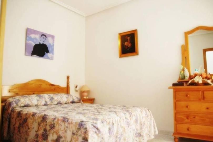 Torrevieja,Alicante,España,2 Bedrooms Bedrooms,1 BañoBathrooms,Pisos,12371