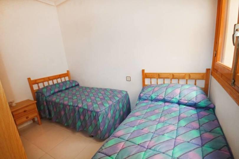 Torrevieja,Alicante,España,3 Bedrooms Bedrooms,1 BañoBathrooms,Pisos,12372