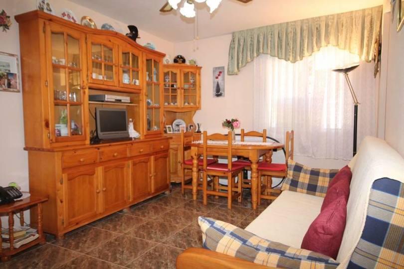 Torrevieja,Alicante,España,2 Bedrooms Bedrooms,1 BañoBathrooms,Pisos,12376