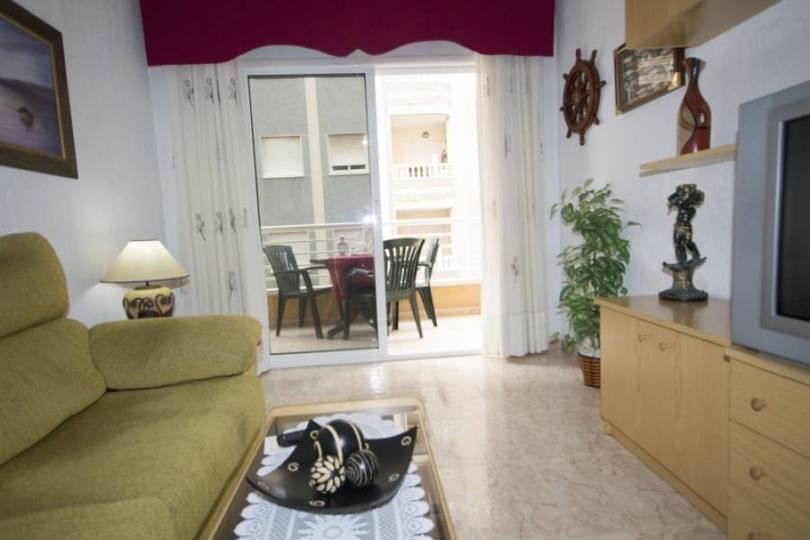 Torrevieja,Alicante,España,3 Bedrooms Bedrooms,2 BathroomsBathrooms,Pisos,12380