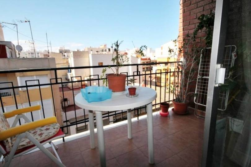 Torrevieja,Alicante,España,4 Bedrooms Bedrooms,2 BathroomsBathrooms,Pisos,12381