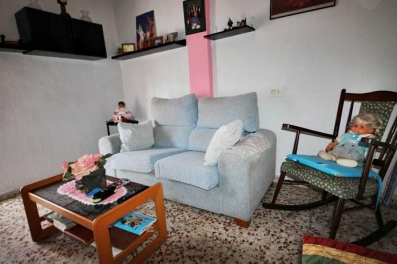Torrevieja,Alicante,España,4 Bedrooms Bedrooms,2 BathroomsBathrooms,Pisos,12381