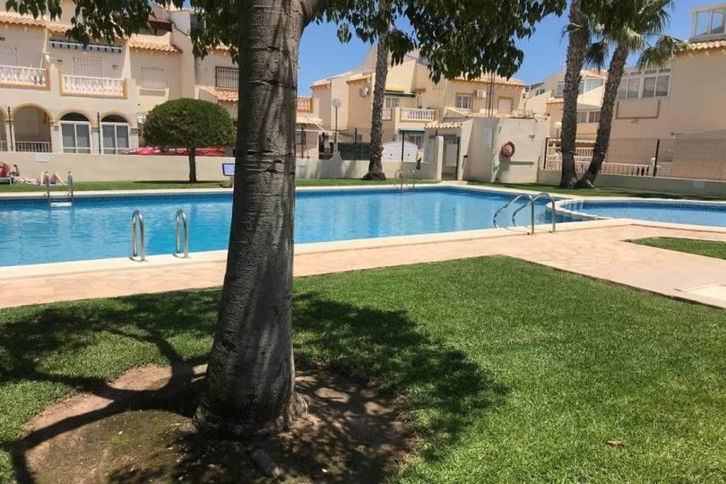 Orihuela Costa,Alicante,España,3 Bedrooms Bedrooms,2 BathroomsBathrooms,Pisos,12384