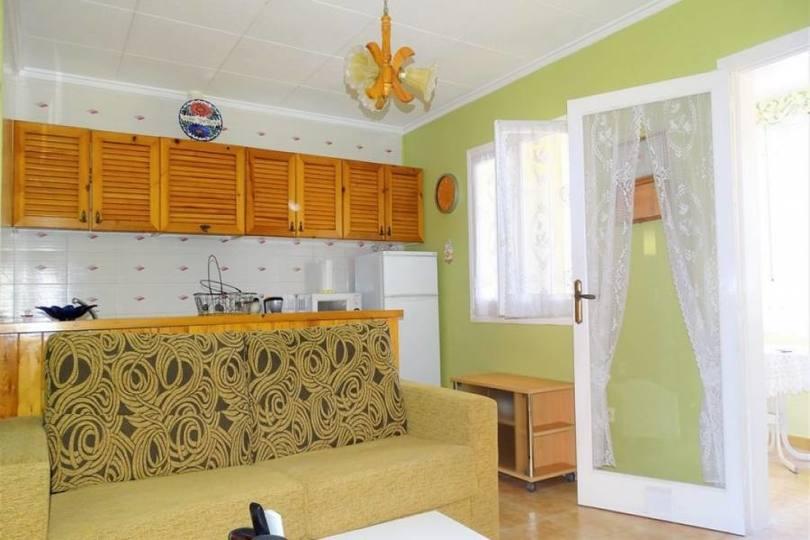 Torrevieja,Alicante,España,1 Dormitorio Bedrooms,1 BañoBathrooms,Pisos,12385
