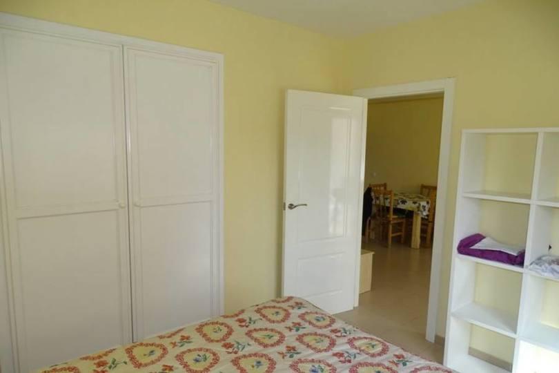 Torrevieja,Alicante,España,2 Bedrooms Bedrooms,1 BañoBathrooms,Pisos,12388