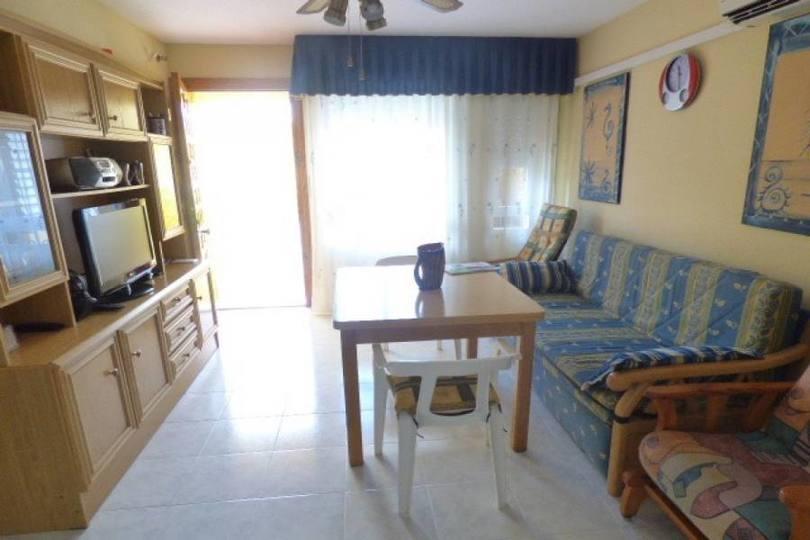 Torrevieja,Alicante,España,2 Bedrooms Bedrooms,1 BañoBathrooms,Pisos,12390