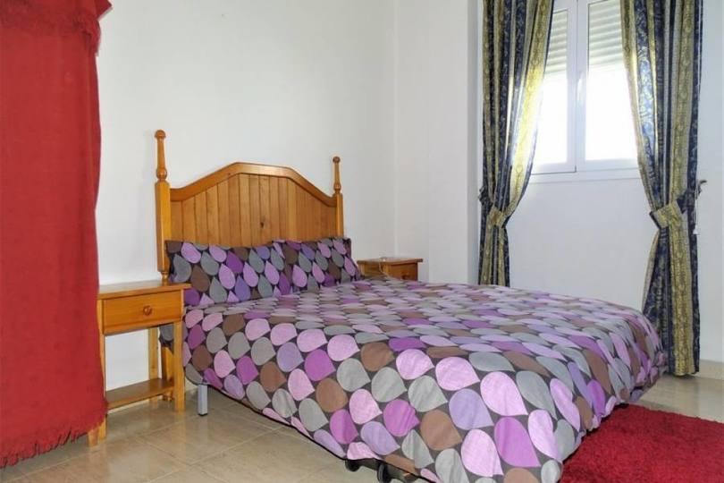 Torrevieja,Alicante,España,2 Bedrooms Bedrooms,1 BañoBathrooms,Pisos,12391