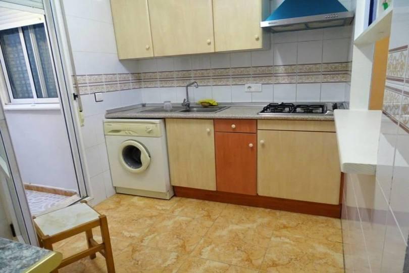 Torrevieja,Alicante,España,2 Bedrooms Bedrooms,1 BañoBathrooms,Pisos,12393