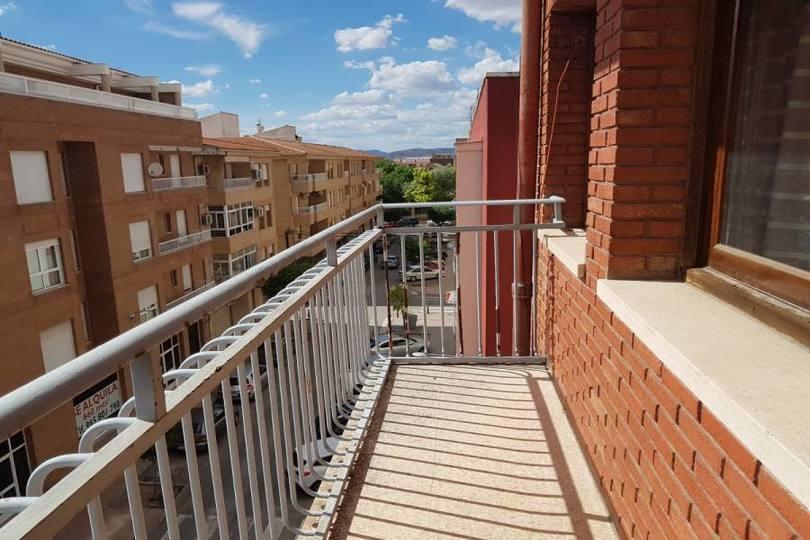 Villena,Alicante,España,3 Bedrooms Bedrooms,1 BañoBathrooms,Pisos,12396