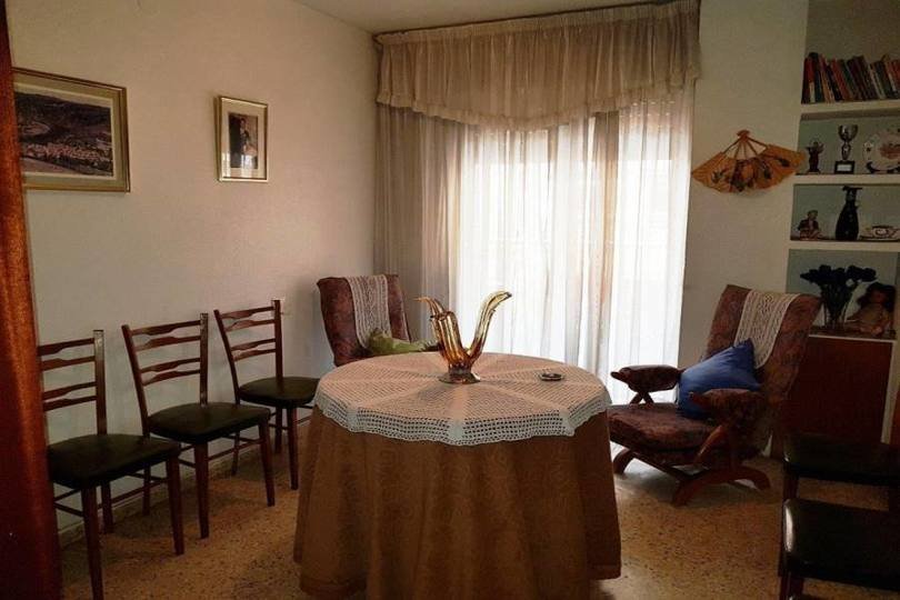 Villena,Alicante,España,4 Bedrooms Bedrooms,1 BañoBathrooms,Pisos,12402