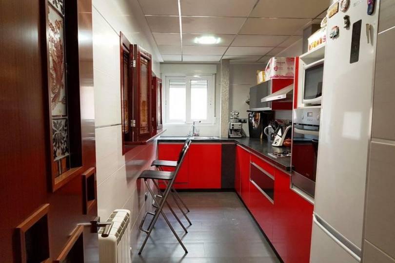 Villena,Alicante,España,3 Bedrooms Bedrooms,1 BañoBathrooms,Pisos,12403