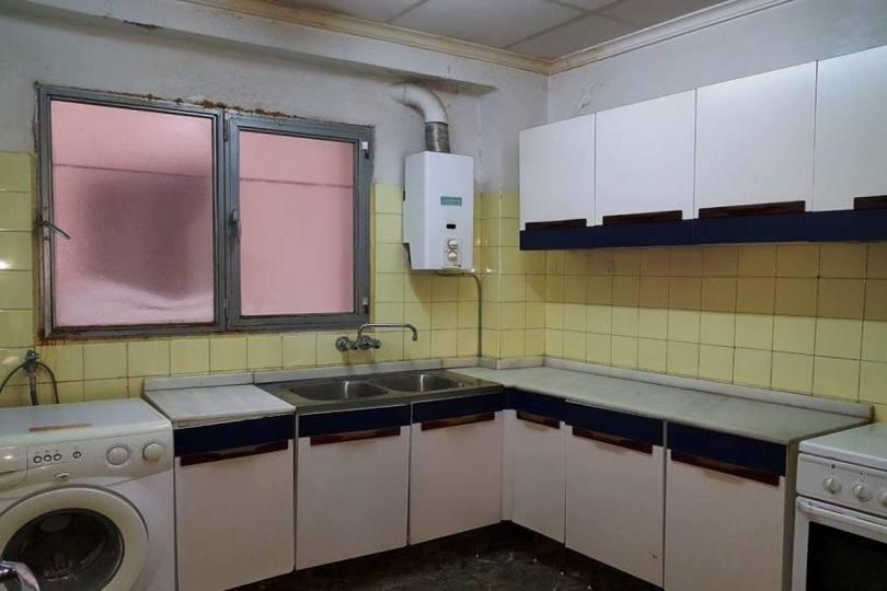 Villena,Alicante,España,3 Bedrooms Bedrooms,1 BañoBathrooms,Pisos,12406