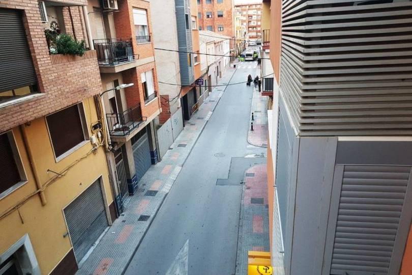 Villena,Alicante,España,4 Bedrooms Bedrooms,1 BañoBathrooms,Pisos,12410