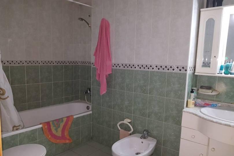 Villena,Alicante,España,3 Bedrooms Bedrooms,1 BañoBathrooms,Pisos,12411