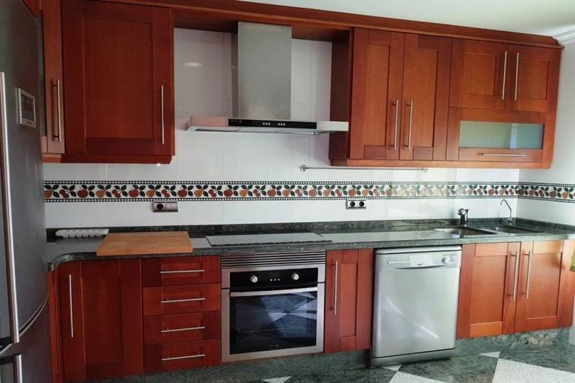 Sax,Alicante,España,2 Bedrooms Bedrooms,1 BañoBathrooms,Pisos,12414