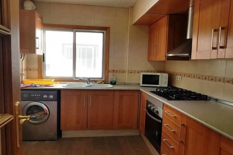 Villena,Alicante,España,3 Bedrooms Bedrooms,1 BañoBathrooms,Pisos,12421