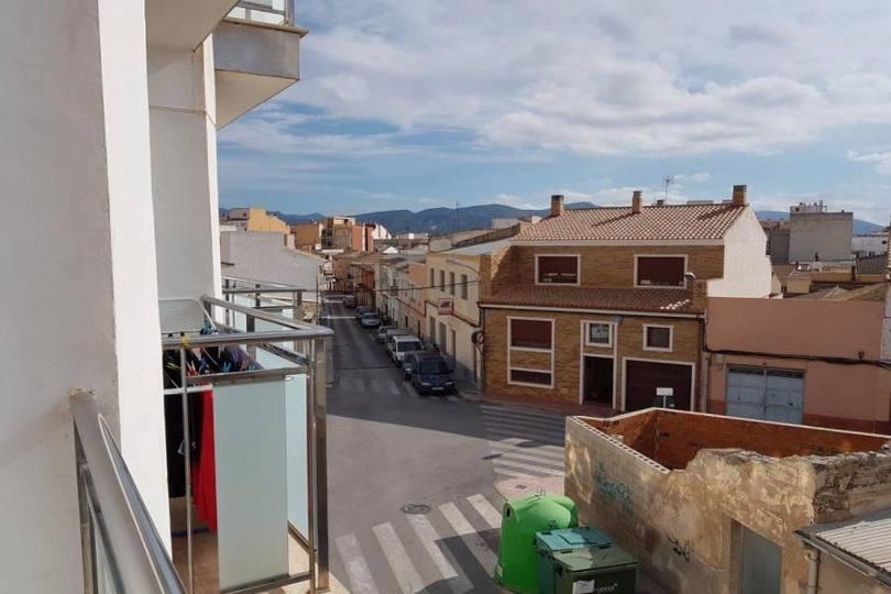 Sax,Alicante,España,3 Bedrooms Bedrooms,2 BathroomsBathrooms,Pisos,12425