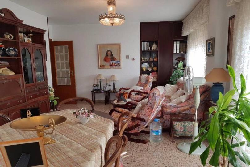 Villena,Alicante,España,4 Bedrooms Bedrooms,2 BathroomsBathrooms,Pisos,12429