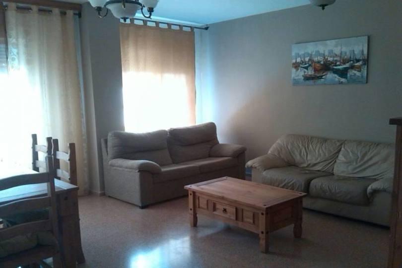 Biar,Alicante,España,3 Bedrooms Bedrooms,2 BathroomsBathrooms,Pisos,12434
