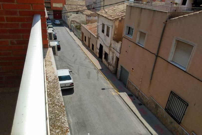Villena,Alicante,España,4 Bedrooms Bedrooms,1 BañoBathrooms,Pisos,12437