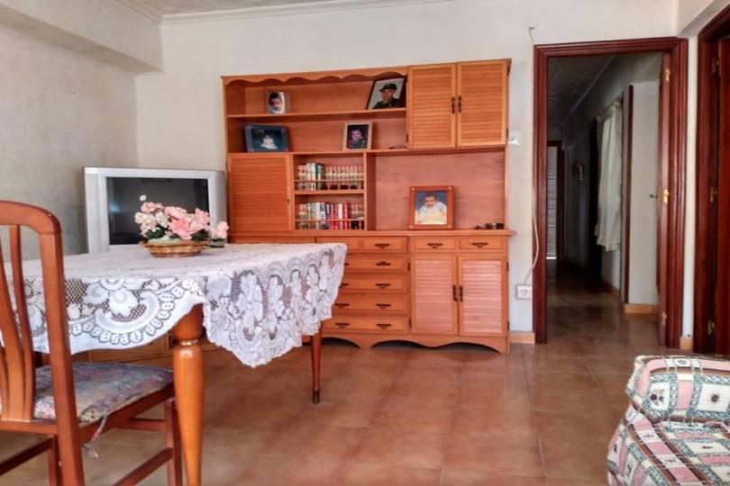 Villena,Alicante,España,3 Bedrooms Bedrooms,1 BañoBathrooms,Pisos,12441